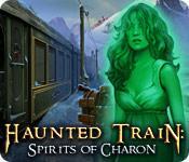 Feature screenshot game Haunted Train: Spirits of Charon