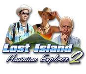 Feature screenshot game Hawaiian Explorer 2: Lost Island