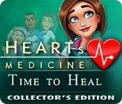 Feature screenshot game Heart's Medicine: Time to Heal Collector's Edition