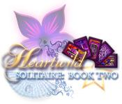 Feature screenshot game Heartwild Solitaire - Book Two