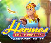 Feature screenshot game Hermes: Sibyls' Prophecy Collector's Edition