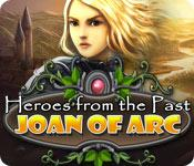 Feature screenshot game Heroes from the Past: Joan of Arc