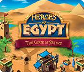 Heroes of Egypt: The Curse of Sethos game play