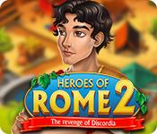 Feature screenshot game Heroes of Rome 2: The revenge of Discordia