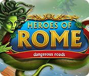Feature screenshot Spiel Heroes of Rome: Dangerous Roads