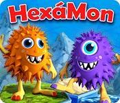 Feature screenshot game HexaMon