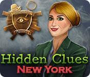 Feature screenshot game Hidden Clues: New York