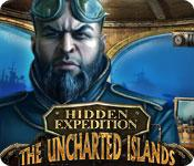 Feature screenshot game Hidden Expedition: The Uncharted Islands