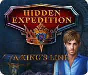 Image Hidden Expedition: A King's Line