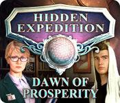 Feature screenshot game Hidden Expedition: Dawn of Prosperity