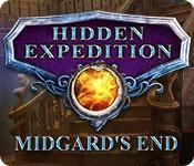 Feature screenshot game Hidden Expedition: Midgard's End