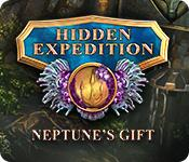 Feature screenshot game Hidden Expedition: Neptune's Gift