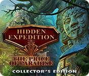 Feature screenshot game Hidden Expedition: The Price of Paradise Collector's Edition