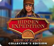 Feature screenshot game Hidden Expedition: Reign of Flames Collector's Edition