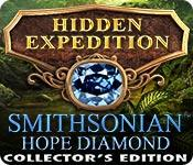 Feature screenshot game Hidden Expedition: Smithsonian Hope Diamond Collector's Edition