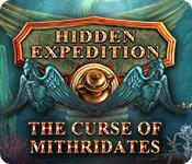 Feature screenshot game Hidden Expedition: The Curse of Mithridates