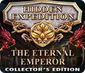 Feature screenshot game Hidden Expedition: The Eternal Emperor Collector's Edition