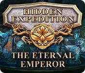 Preview image Hidden Expedition: The Eternal Emperor game