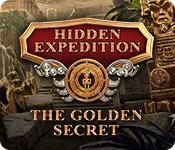 Feature screenshot game Hidden Expedition: The Golden Secret