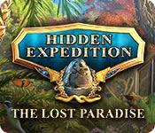 Feature screenshot game Hidden Expedition: The Lost Paradise
