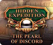 Feature screenshot game Hidden Expedition: The Pearl of Discord