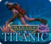 Feature screenshot game Hidden Expedition ®: Titanic