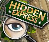 Feature screenshot game Hidden Express