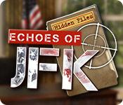 Hidden Files: Echoes of JFK game play