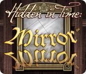 Feature screenshot game Hidden in Time: Mirror Mirror