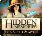 Feature screenshot game Hidden Memories of a Bright Summer