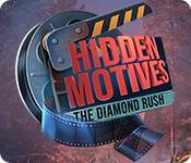 Функция скриншота игры Hidden Motives: The Diamond Rush