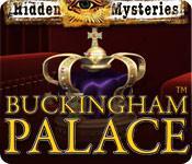 Feature screenshot game Hidden Mysteries ®: Buckingham Palace
