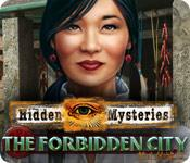 Preview image Hidden Mysteries: The Forbidden City game