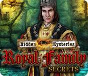 Feature screenshot game Hidden Mysteries: Royal Family Secrets