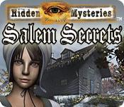 Feature screenshot game Hidden Mysteries®: Salem Secrets