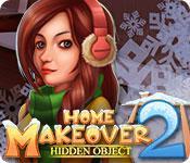 Feature screenshot game Hidden Object: Home Makeover 2