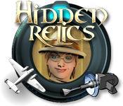 Feature screenshot game Hidden Relics