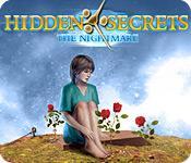 Feature screenshot game Hidden Secrets: The Nightmare