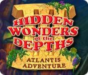 Feature screenshot game Hidden Wonders of the Depths 3: Atlantis Adventures