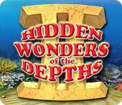 Feature screenshot game Hidden Wonders of the Depths 2