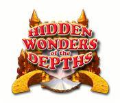 Feature screenshot game Hidden Wonders of the Depths