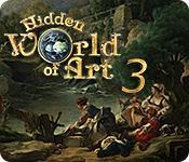 Feature screenshot game Hidden World of Art 3