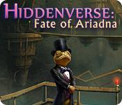 Feature screenshot game Hiddenverse: Fate of Ariadna
