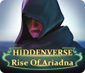 Feature screenshot game Hiddenverse: Rise of Ariadna