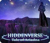 Feature screenshot game Hiddenverse: Tale of Ariadna