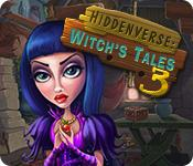 Feature screenshot game Hiddenverse: Witch's Tales 3
