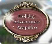 Функция скриншота игры Праздничные Приключения: Акапулько