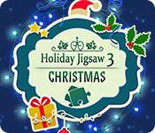 Feature screenshot game Holiday Jigsaw Christmas 3