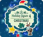 Feature screenshot game Holiday Jigsaw Christmas 4