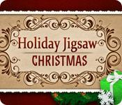 Feature screenshot game Holiday Jigsaw Christmas